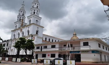 iglesia Lebrija Santander