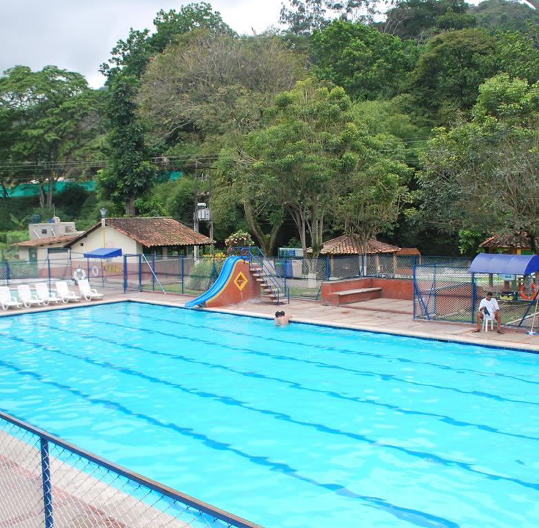 piscina adultos sede recreacional